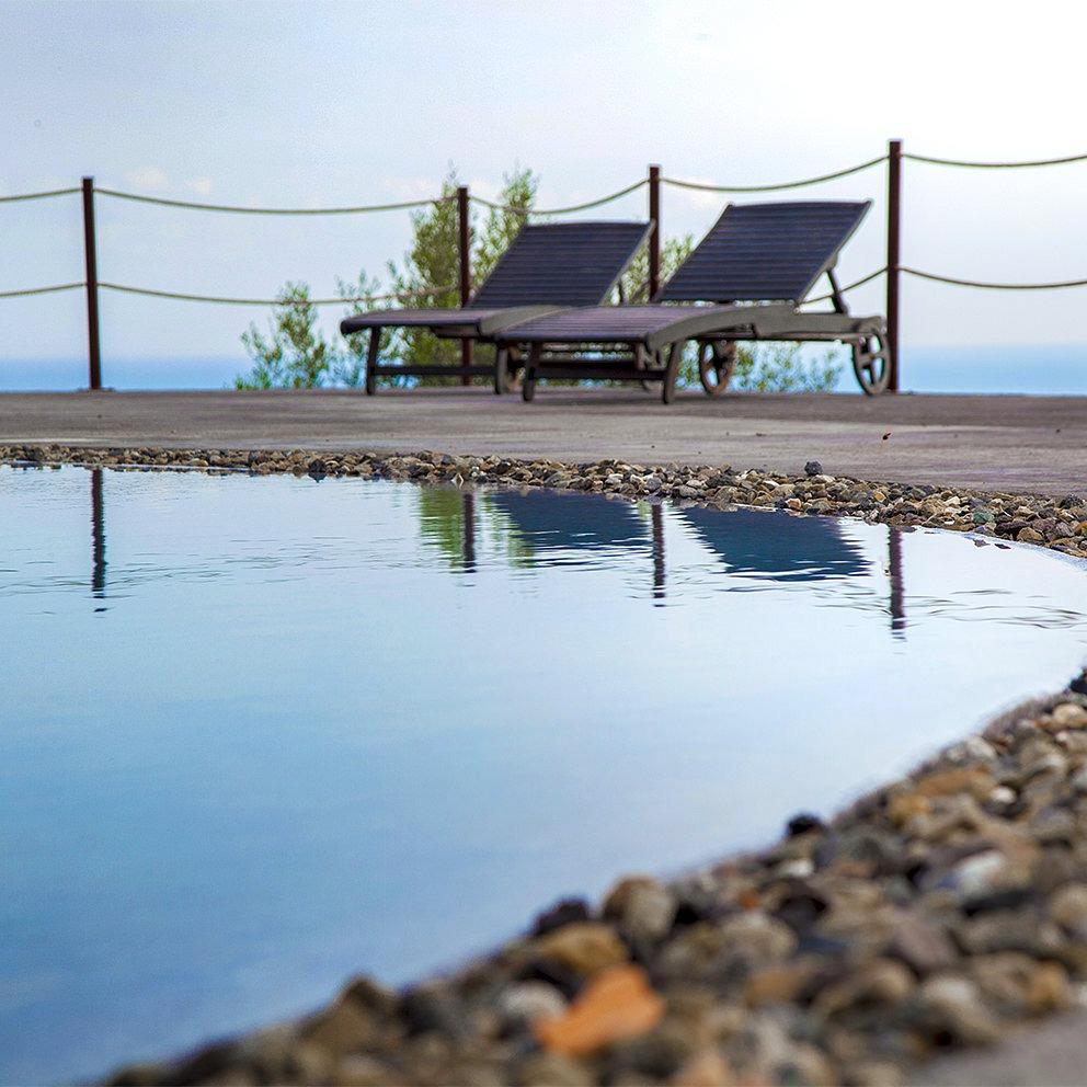 Vecchio Piscine - Progettazione e realizzazione piscine di ogni tipo a Giarre e Catania